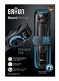Braun BT5050 Sakal Tıraş ve Şekillendirme Mak Renkli